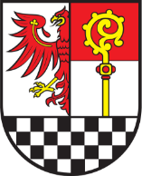 Coat of arms county Teltow-Fläming