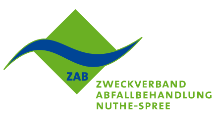 Logo of the ZAB